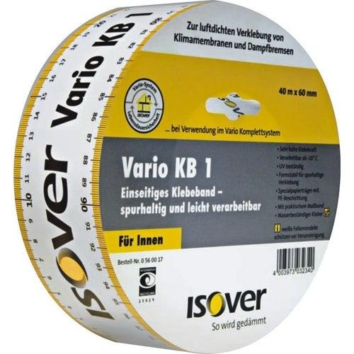 Isover taśma Vario KB1 40 mb