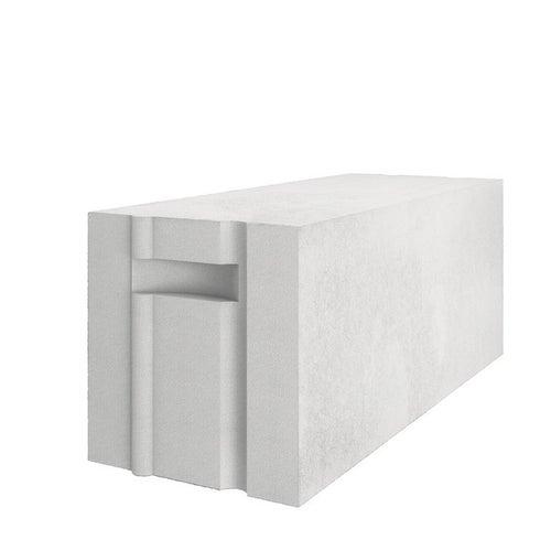 Beton komórkowy H+H GOLD+ 500 P+W, bloczek 24 cm 240x625x250 mm 500 kg/m3 6,4 szt./m2