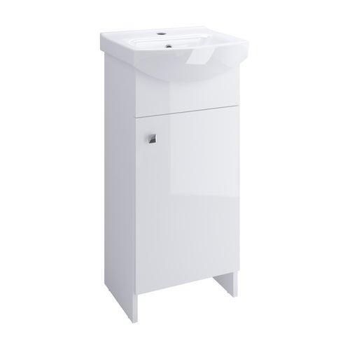 Zestaw szafka z umywalką Cersanit Rubid  40 cm S567-001-DSM