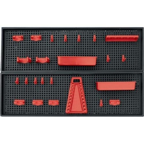 Perforacja narzędziowa z zawieszkami