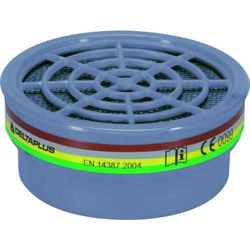 Zestaw filtrów ABEK1 do półmaski JUPITER