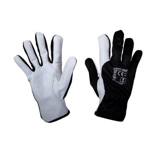 Rękawice ze skóry koziej L270709P Lahti Pro, rozm. 10 (XL)
