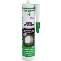 Akryl szpachlowy Den Braven biały 280ml