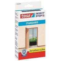 Tesa moskitiera Standard 120x 220cm, czarna