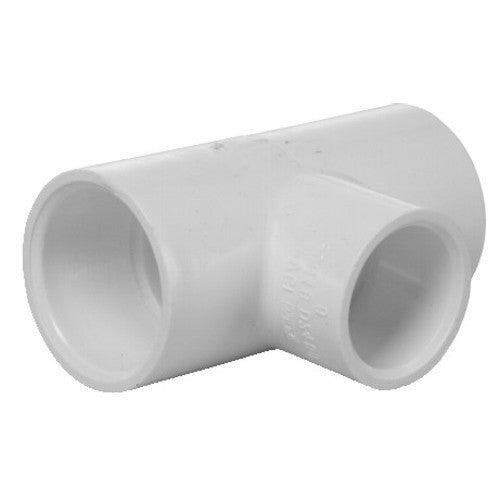PVC Trójnik redukcyjny GW 3/4x3/4x1/2