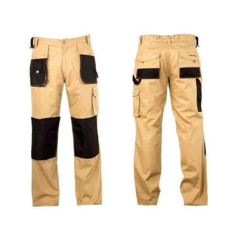Spodnie robocze L40501 Lahti Pro, rozm. M (50)