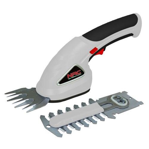 Nożyce akumulatorowe do krzewów i trawników 3,6V TA36-JN NAC