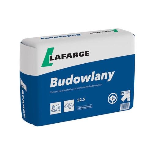 Cement portlandzki Lafarge Budowlany CEM IV/B(V) 32,5N 22.5 kg
