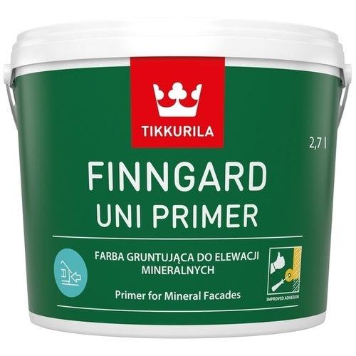 Farba Tikkurila Finngard Unii Primer 2,7 l