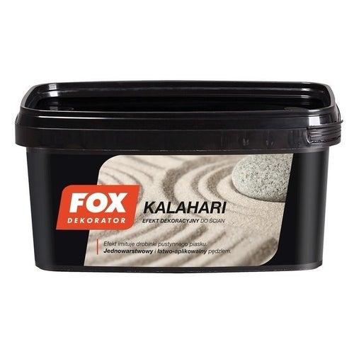 Farba Fox Kalahari noster 1l