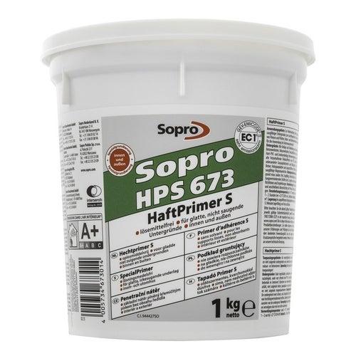 Grunt HPS673 do podłoży niechłonnych 1 kg