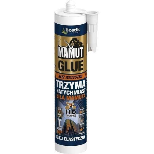 Klej montażowy Mamut Glue High Tack 290ml