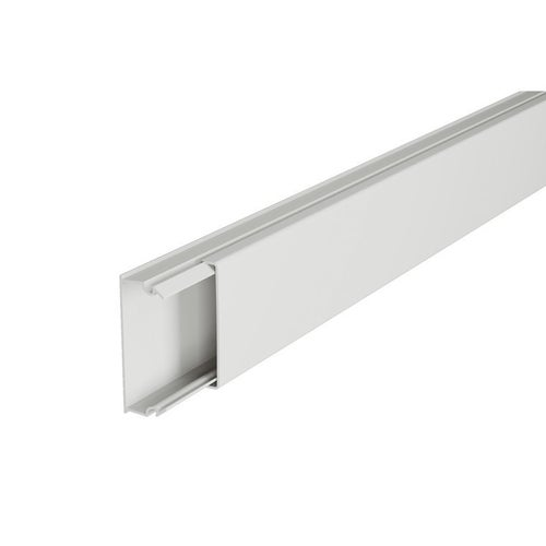 Listwa kablowa LN 32x16mm z taśmą samoprzylepną biała 2m