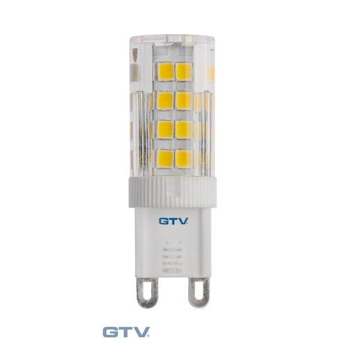 Żarówka LED 5W G9 230V 420lm