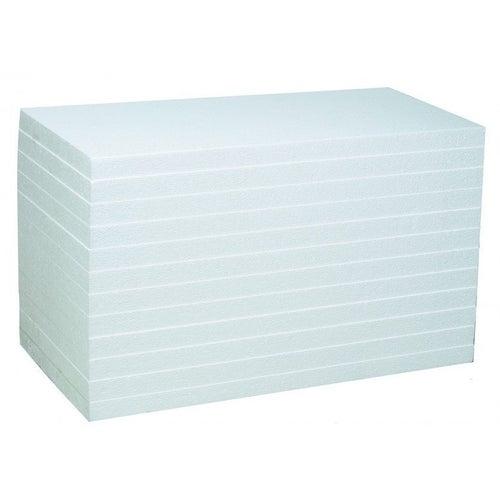 Styropian Izolbet Fasada Super 10 cm EPS 0,038 W/(mK) 3 m2