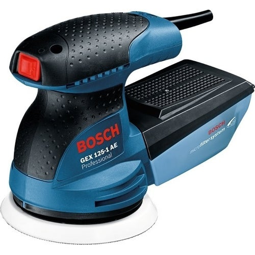 Szlifierka mimośrodowa 250W GEX 125-1 AE Bosch