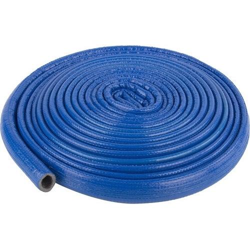 Otulina niebieska PE PWL 15x6 mm 10 mb