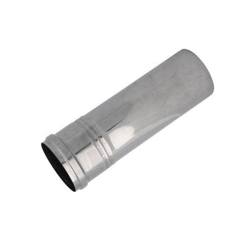 Rura kwasoodporna 130 mm 0,25 mb nierdzewna