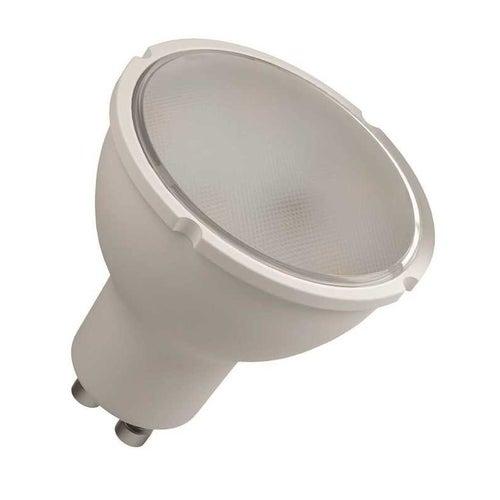 Żarówka LED 4,5W GU10 360lm 120st zimno biała