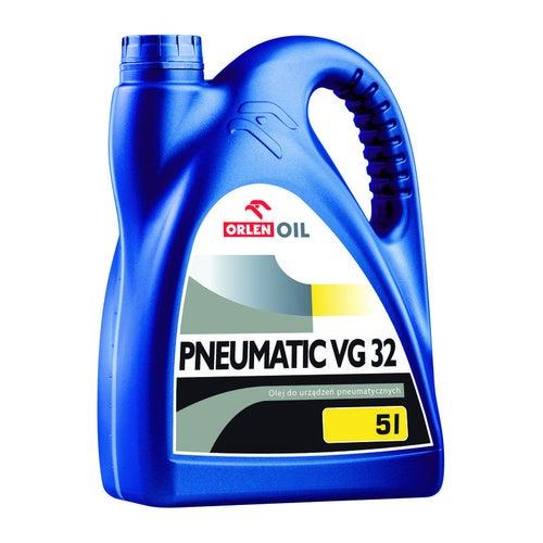 Olej do urządzeń pneumatycznych PNEUMATIC VG-32 5L
