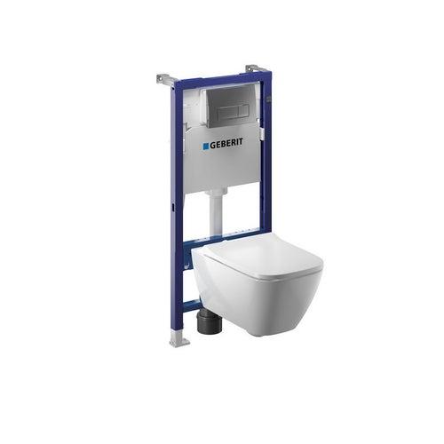 Zestaw podtynkowy WC Geberit Unifix Nova Pro 118.326.21.1