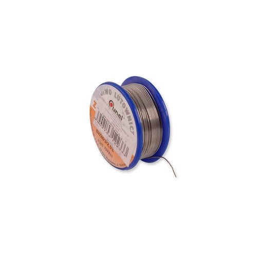 Spoiwo lutownicze 0,7 mm 0,1kg