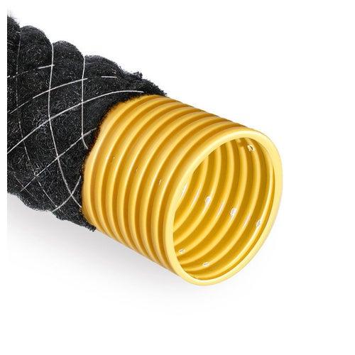 Rura drenarska fi 100 mm z otuliną PP700, dł. 50 mb PVC PipeLife