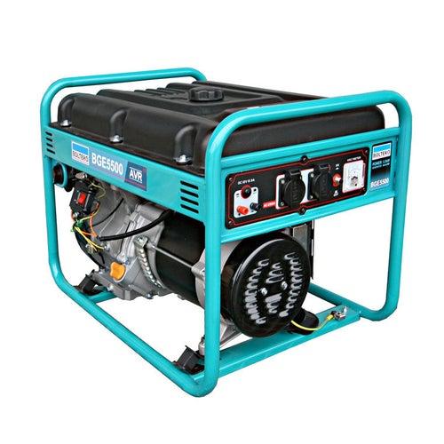 Agregat prądotwórczy Boltero 5.5 kW BGE5500