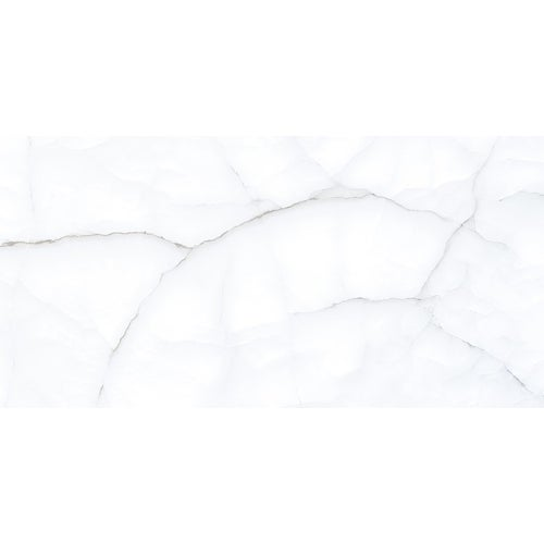 Gres szkliwiony polerowany Onyx Sky 60x120 cm 1.44m2
