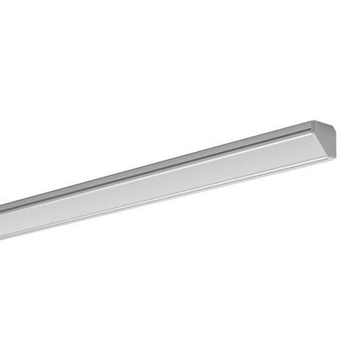 Profil aluminiowy do taśm LED 45-16 mleczny 1m