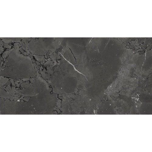 Gres szkliwiony Croton Antracite Lappato 60x120 cm 1,44 m2