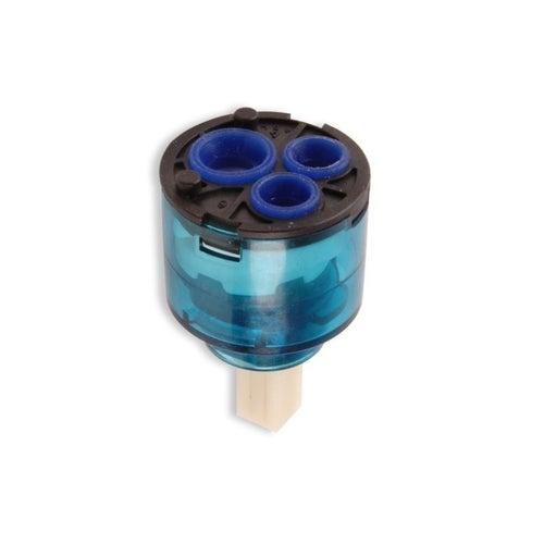 Głowica ceramiczna z filtrem 40 mm