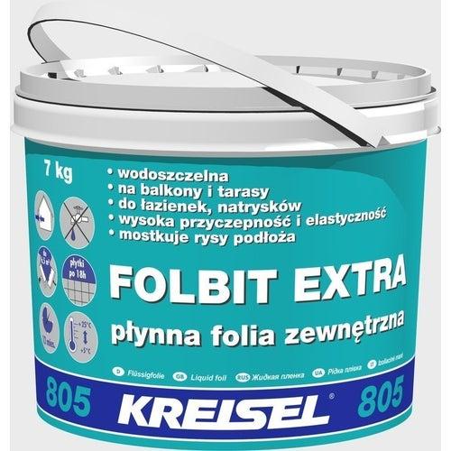 Folia w płynie Folbit Extra 805 7 kg