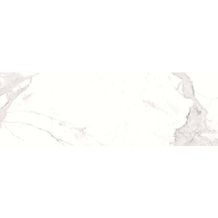 Płytka ścienna Avenzo Silver Glossy 30x90 cm 1.35m2