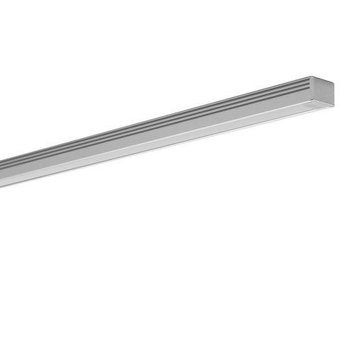 Profil aluminiowy do taśm LED PDS-4 aluminium 2m