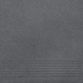 Stopnica N500 grapfite 30x30 cm 1.62m2