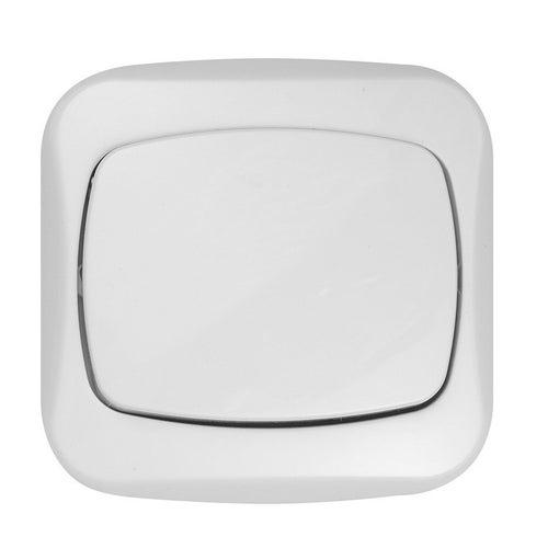 Abex Atut biały łącznik schodowy