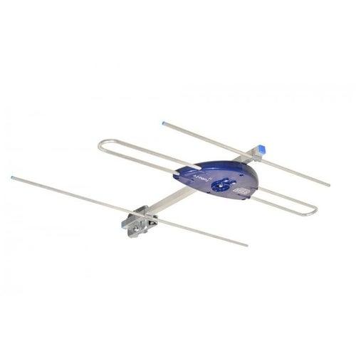 Antena kierunkowa TurboT V3 VHF polaryzacja pozioma i pionowa