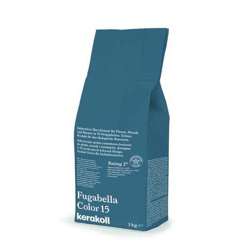 Fugabella Color 15 3kg