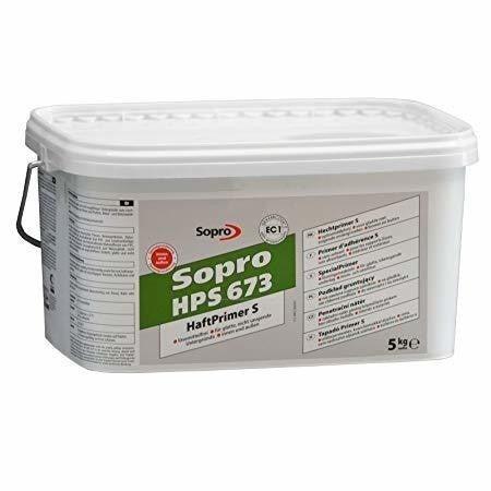 Grunt HPS673 do podłoży niechłonnych 5 kg