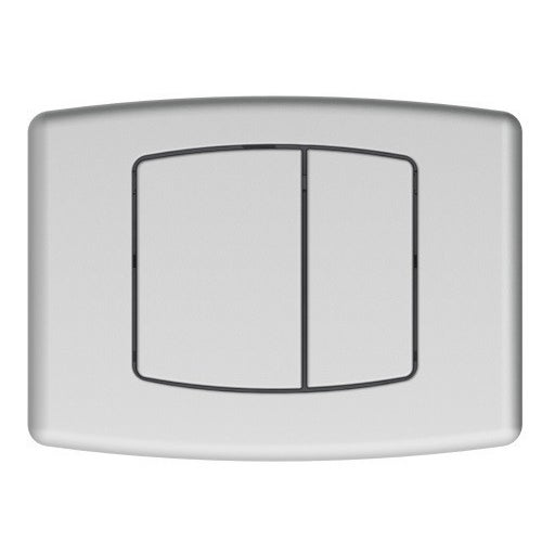 Przycisk spłukujący do stelaża KK-POL M04 SPP/363/0/K