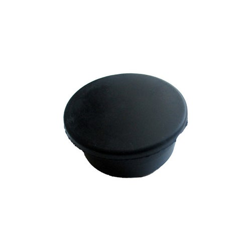 Zaślepka gumowa fi 50 mm