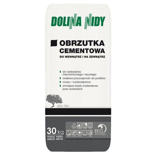 Obrzutka cementowa Dolina Nidy 30 kg