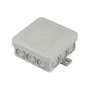 Puszka hermetyczna Klik IP54 85x85x37mm