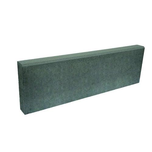Obrzeże chodnikowe BaumaBrick szare 100x20x6 cm