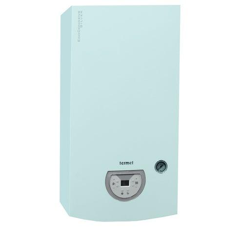 Kocioł gazowy kondensacyjny Termet EcoCondens Silver 25, 2-funkcyjny (WKD4350.00.00.00)