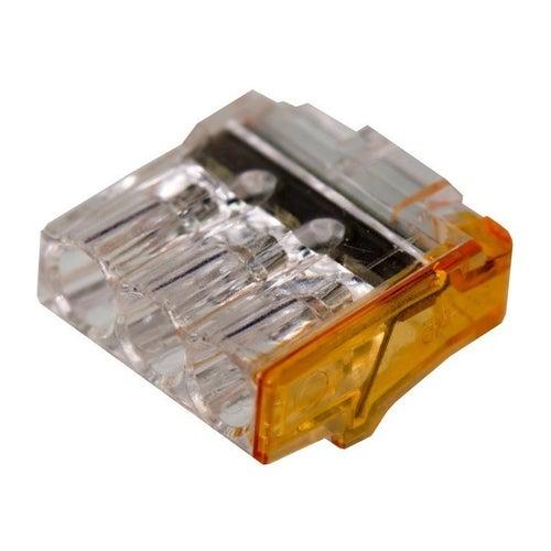 Szybkozłączka 3x2,5mm2 10szt