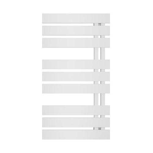 Grzejnik łazienkowy Nameless 50x90 cm, biały matowy
