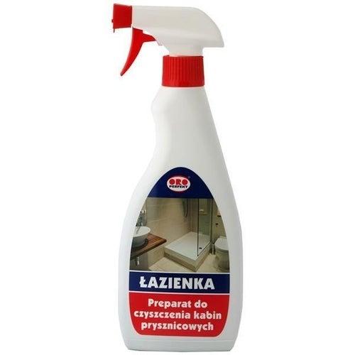 Preparat do czyszczenia kabin prysznicowych 500 ml