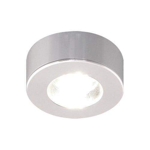 Oprawa podszafkowa Alfi LED 3,5W 255lm 4000K IP20 srebrna